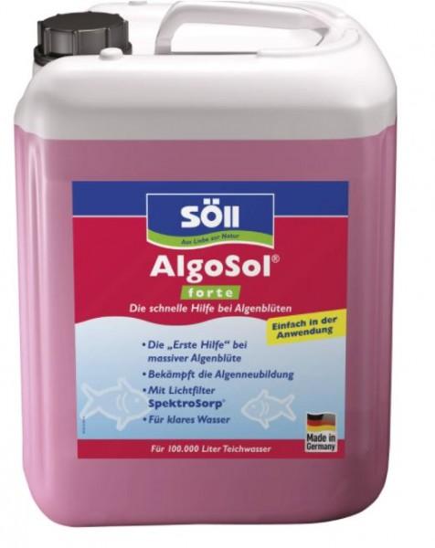 Söll AlgoSol forte 5 l