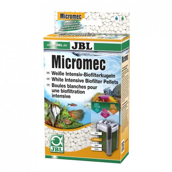 JBL Micromec 650 g/200l