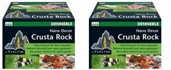 Dennerle Nano Crusta Rock S Doppelpack