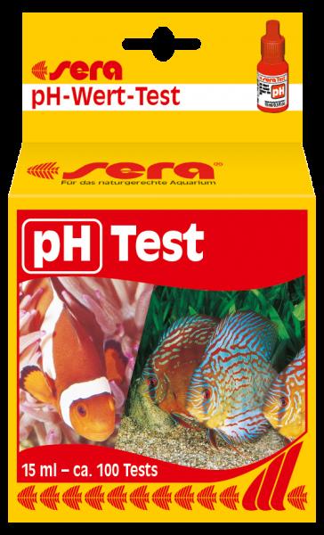 sera pH-Test 15 ml