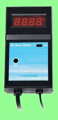 Aqua Medic T Controller 2001 C Variante: HC für Heizen