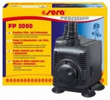 sera Filter- und Förderpumpen FP 2000