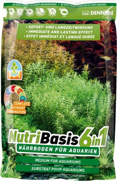 Dennerle NutriBasis 6in1 4,8kg