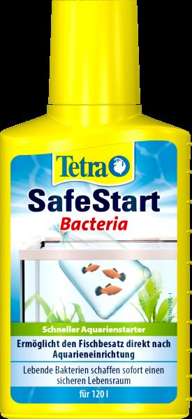 Tetra Aqua Safe Start Bacteria 100 ml
