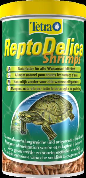 Tetra ReptoDelica Shrimps - 1000 ml