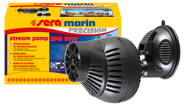 Sera marin stream pump SPM 8000