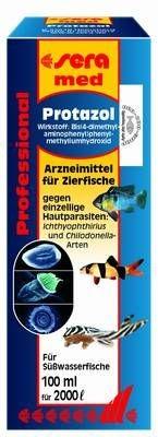 Sera med Professional Protazol 100 ml