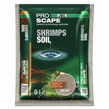 JBL ProScape ShrimpsSoil BROWN 9l
