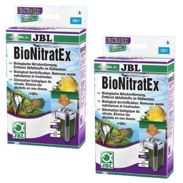 JBL BioNitrat Ex 2 X 240 g Doppelpack