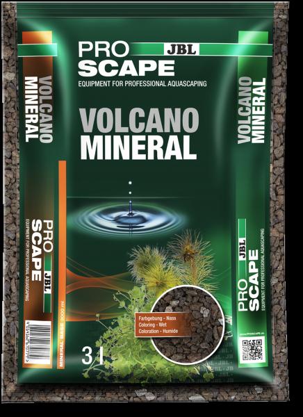 JBL ProScape Volcano Mineral 3l