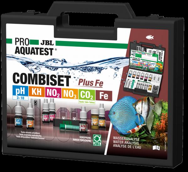 JBL TEST PROAQUA COMBISET Plus Fe,der-zoo-sop.de