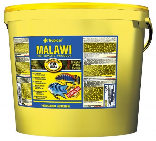 Tropical Malawi 5l Cichlidenfutter