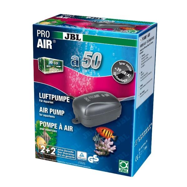 JBL ProAir a50 Durchlüfterpumpe 3Watt 50 l/h