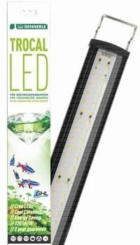 Dennerle Trocal LED 120cm/66 Watt 6160 Lumen