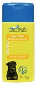 FURMINATOR Hund Super Glanz Ultra Premium-Shampoo 250 ml