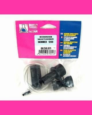 AquariumSystems Set Venturi Skimmer1200