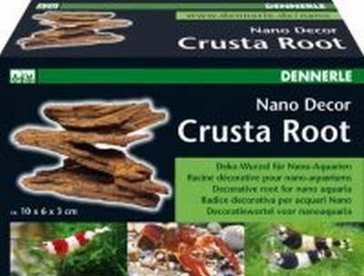 Dennerle Nano Crusta Root S