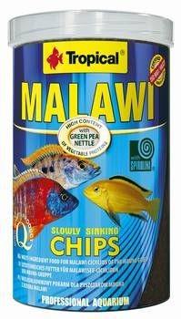 Tropical MALAWI CHIPS 1L.