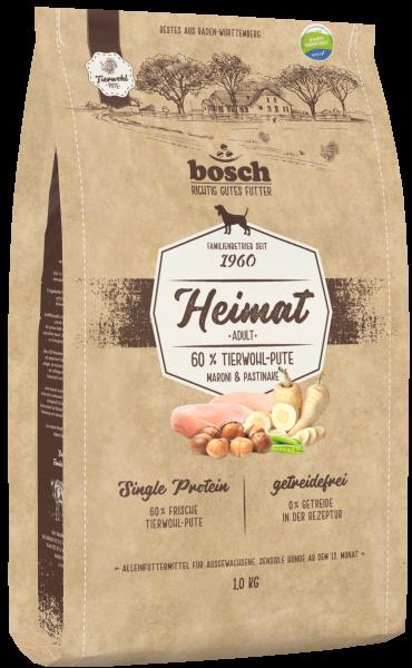 Bosch Heimat Adult Tierwohl-Pute