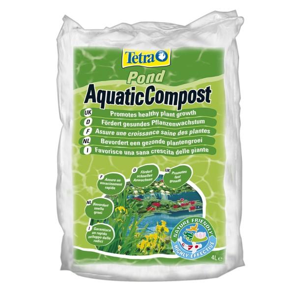 TetraPond Aquatic Compost 8 l