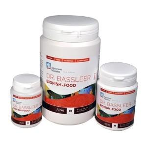 DR. BASSLEER ACAI XL 680 g