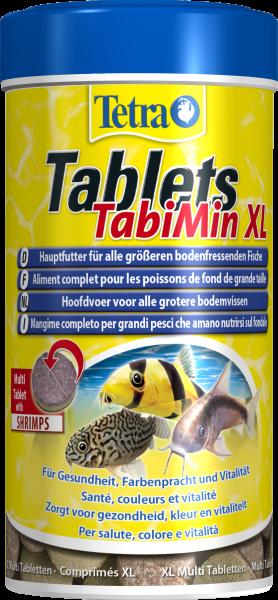 Tetra Tablets TabiMin XL 250ml