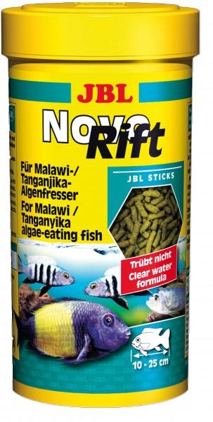 JBL NovoRift Futtersticks 1L