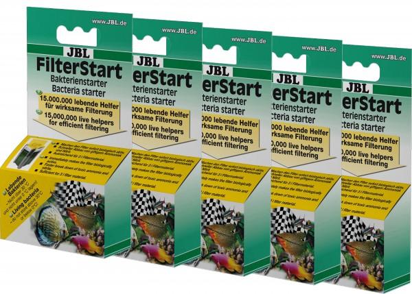 JBL FilterStart Fünferpack