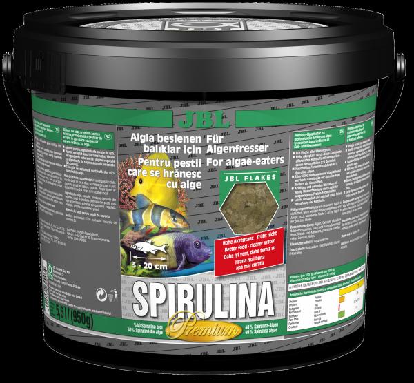JBL Spirulina 5,5L