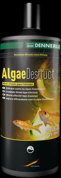 Dennerle Pond Algae Destruct, 1.000 ml