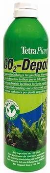 Tetra CO2-Depot