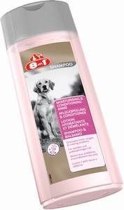 8in1 Pflegespülung und Conditioner 250 ml