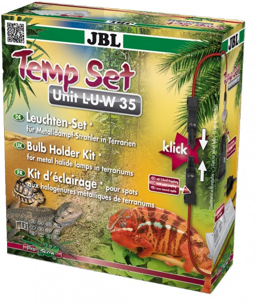 JBL TempSet Unit L-U-W 35 Watt
