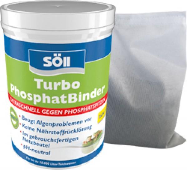Söll Turbo PhosphatBinder 600g-25.000l