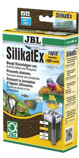 JBL SilikatEx Rapid 400 g für 200-400 l