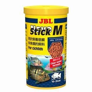 JBL NovoStick M Futtersticks 1L Dose