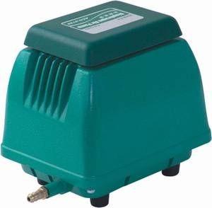 Hailea ACO 9730 Membrankompressoren