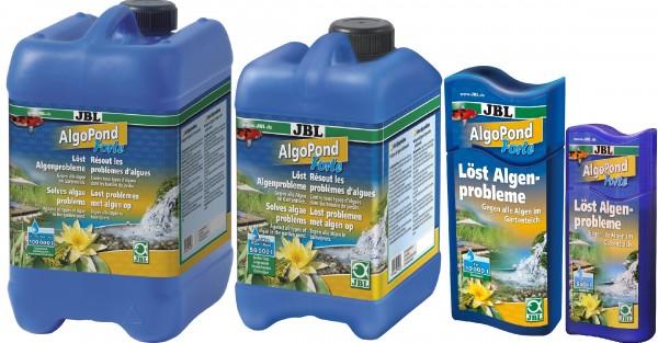 JBL AlgoPond Forte 0,25 bis 5 Liter