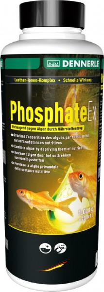 Dennerle Algenschutz Phosphat Ex 500 g oder 1000g NEU