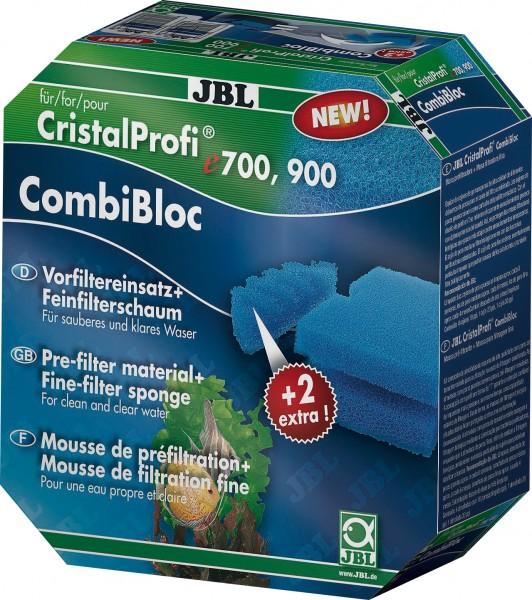 JBL CP e400/700/900/1 CombiBloc