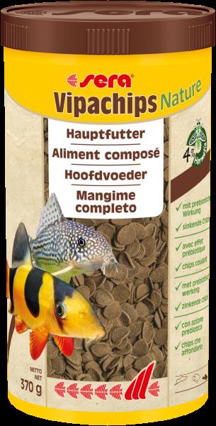 sera Vipachips Nature 1000ml