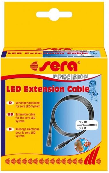 Sera LED Extension cable 1,2 m Verlängerungskabel