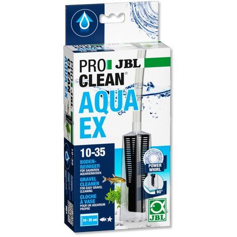 'JBL Pro Clean Aqua AquaEx 10-35 Nano Mulmsauger