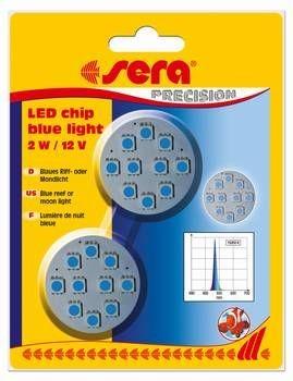 Sera LEDchip blue light