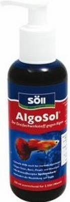 Söll AlgoSol Aquarium 250ml