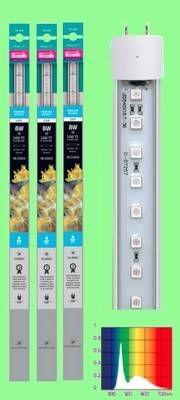 Arcadia Freshwater LED für T 5 850 mm 12 Watt