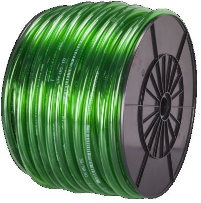 JBL Aquaschlauch grün 4/6 Meterpreis