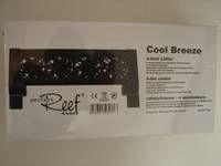 GroTech Cool Breeze 4-fach Lüfterbatterie #95009