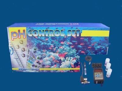 Aquamedic PH 2001C Meß-und Regelgerät