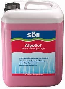 Söll AlgoSol 5 l